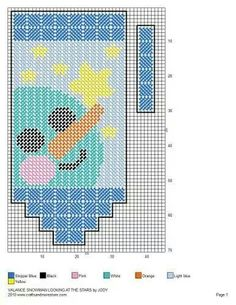 Snowman Plastic Canvas Ornaments, Plastic Canvas Christmas, Plastic Canvas Crafts, Plastic Canvas Stitches, Plastic Canvas Patterns, Christmas Valances, Perler Bead Emoji, Valance Patterns, Cross Stitching