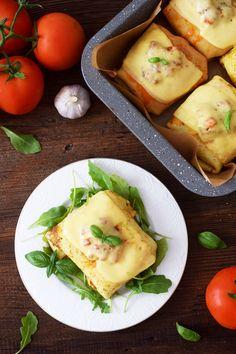 Mince Dishes, Polish Recipes, Polish Food, Snack Recipes, Snacks, Potato Salad, Eggs, Favorite Recipes, Pizza