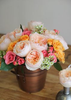 Step-by-Step How to arrange flowers at home @My Well-Being Powered by Humana