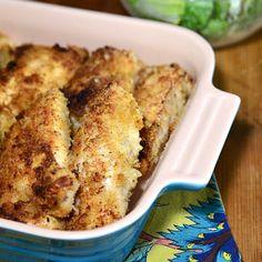 Garlic Baked Chicken