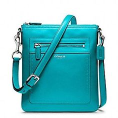 Legacy Leather Swingpack, Love this color