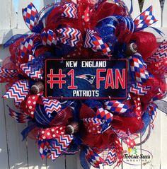I can create any team @ TootsieSuesWreaths.etsy.com