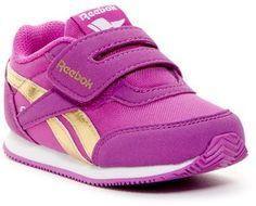 Reebok Royal Classic Jogger Sneaker (Baby & Toddler)
