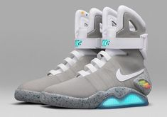 Here's An Official List Of The 2016 Nike Mag Winners