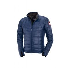 Canada Goose Hybridge Lite Jacket - Men's Black Large Canada Goose ++ You  can get best price to buy this with big discount just for you.