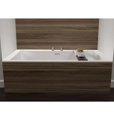 Description: Cube Drop In Bathtub WETMAR™ Wetstyle Tub Models Include :     Free