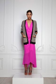 Rachel Roy Spring 2013 Ready-to-Wear Collection Slideshow on Style.com