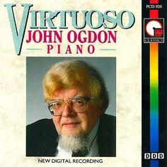 Virtuoso de John Ogdon