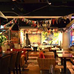 shimokitazawa:Cafe KICK