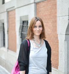 Fucsia Bag | La Chimenea de las Hadas | Blog de Moda y lifestyle | Buscando el lado bonito de las cosas|