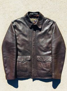 2adf3db321b Wested Leather  Raiders of the Lost Ark  Indiana Jones Jacket in Washed  Lambskin