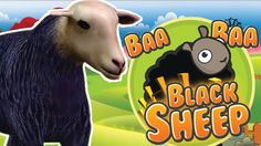 Baa Baa Black Sheep and many more - Popular Children Nursery Rhymes Coll...