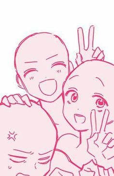 Art Drawings Sketches Simple, Cute Drawings, Sketchbook Drawings, Anime Girl Drawings, Pencil Art Drawings, Cartoon Drawings, Drawing Templates, Art Inspiration Drawing, Drawing Reference Poses