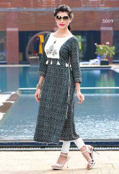 Mittoo Preet Vol 2 Kurti Wholesale Catalog 8 Pcs Salwar Neck Designs, Kurta Designs, Blouse Designs, Buy Dress, Dress Skirt, Ladies Suit Design, Stylish Kurtis Design, Kurti Patterns, Indian Designer Wear