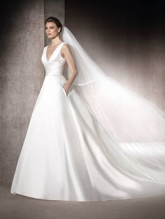 Princess wedding dress Mayo