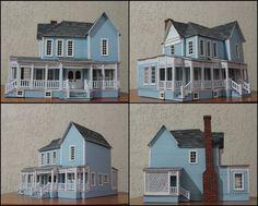 Image of Lorelai's House