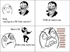 Haha! Classic