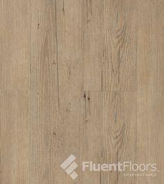 """Whitewashed Oak VF01 1/4"""" x 5-3/4"""" x 4' Vinyl Plank Flooring"""
