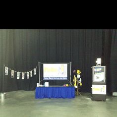 PicBox teaming up with Stockton Thunder Hockey for the 2012 Teddy Bear Toss