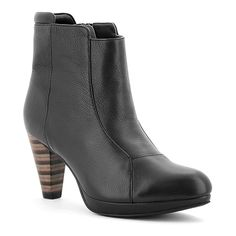 Hot new boots from Ziera for fall 2014! Great for plantar fasciitis and achilles tendonitis, too.