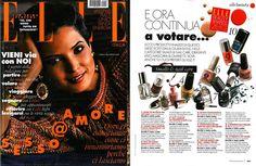 CND Vinylux candidato agli Elle Beauty Awards 2013! Votiamo  http://www.elle.it/Beauty-Awards/Smalti-Nail-Care/CND