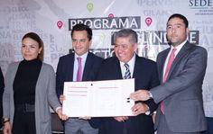 Sedesol instala Comité Preventivo de Blindaje Electoral en Hidalgo