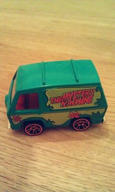 When did Hot Wheels get so cool?