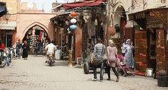 5 must do's in Marrakech | Mooistestedentrips.nl