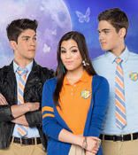 I think Jax is the cutest boy on every witch way . Do you like Jax or Daniel .