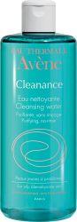 Avene Cleanance Cleansing Water