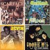 Essential '90s R - Songza