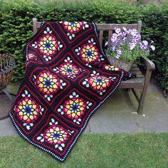 Ravelry: I Love Crochet Afghans