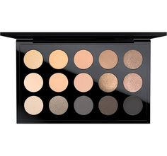 Free shipping and returns. In The Flesh: Eye Shadow X 15. A carefully edited palette of 15 iconic neutral shades, perfect for a classic nude look. ($101 value).
