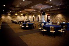 The Oread University Of Kansas Lawrence Wedding And Reception Venue
