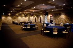 The Oread ~ University of Kansas ~ Lawrence Kansas Wedding and Reception Venue