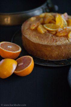 Grießkuchen mit Aperol-Orangen (LECKER Bakery, No.1 2014) von http://www.backbube.com
