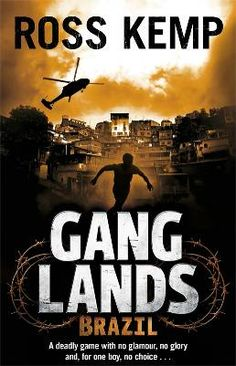 """Read """"Ganglands: Brazil"""" by Ross Kemp available from Rakuten Kobo. Deep in the heart of Rio, a new gang has emerged in the favelas. A gang with a sinister reputation, heavy-duty weaponry . Ross Kemp, Love Of My Life, My Love, Staying Alive, In The Heart, Brazil, Audiobooks, My Books, Slums"""