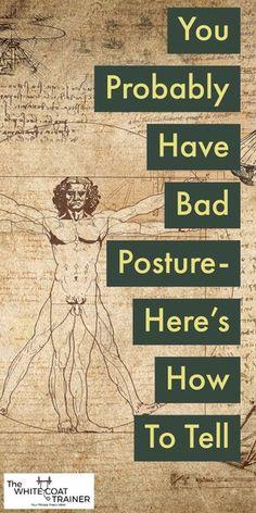 do-i-have-bad-posture