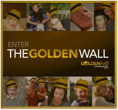 Golden Hat Foundation new foundation by Kate Winslet for autism