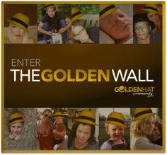 Golden Hat Foundation Kate Winslets foundation for autism