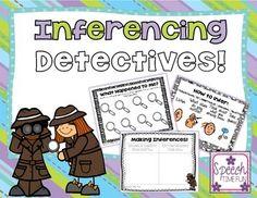 Inferencing Detectiv
