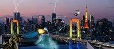 Godzilla vs Mega Shark: An Upcoming Legedary Goji Film of 2019! ( FM ).