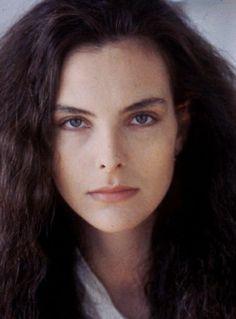carole bouquet est melina havelock 1981 rien que pour vos yeux for - Carole Bouquet Mariage 1991