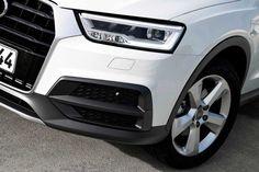 2016 Audi Q3 gets added sweetness