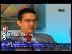 Trafico De Arqueologia En RD El Robo De Un Pasado Historico @NuriaPiera #Video   Cachicha.com