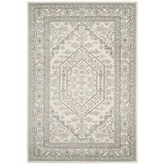 Safavieh Adirondack Collection ADR108B Area Rug, 5-Feet 1 -Inch by 7-Feet 6 -Inch, Ivory and Silver Safavieh http://www.amazon.com/dp/B00MN6NNCQ/ref=cm_sw_r_pi_dp_-.auvb1X956ST