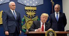 Nachricht:  US-Politik im News-Ticker  - Trump-Regierung bereitet strikte neue Abschieberegeln vor - http://ift.tt/2m0BzCT