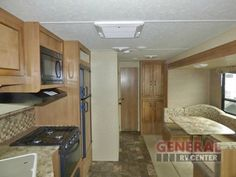 Used 2014 Coachmen RV Catalina 293QBCK Travel Trailer at General RV | Wayland, MI | #129767