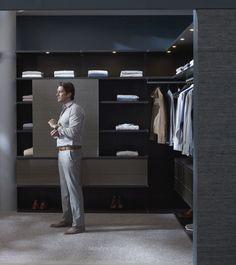 Personable California Closets Luxury Walk In Closet For Him: Luxury Walk In  Closu2026 Http