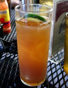 Recipe for Pimm's Cup from the Napoleon House, New Orleans.  THE BEST SUMMER COCKTAIL!!